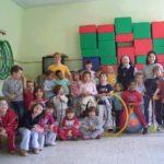 Nuovi corsi di attività motoria per l'infanzia