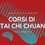 Corsi di Tai Chi Chuan a Este e Battaglia Terme