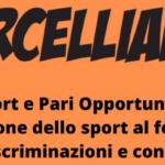 Incontro - Sport e pari opportunità