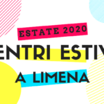 I centri estivi sportivi 2020 al Centro GAIA di Limena